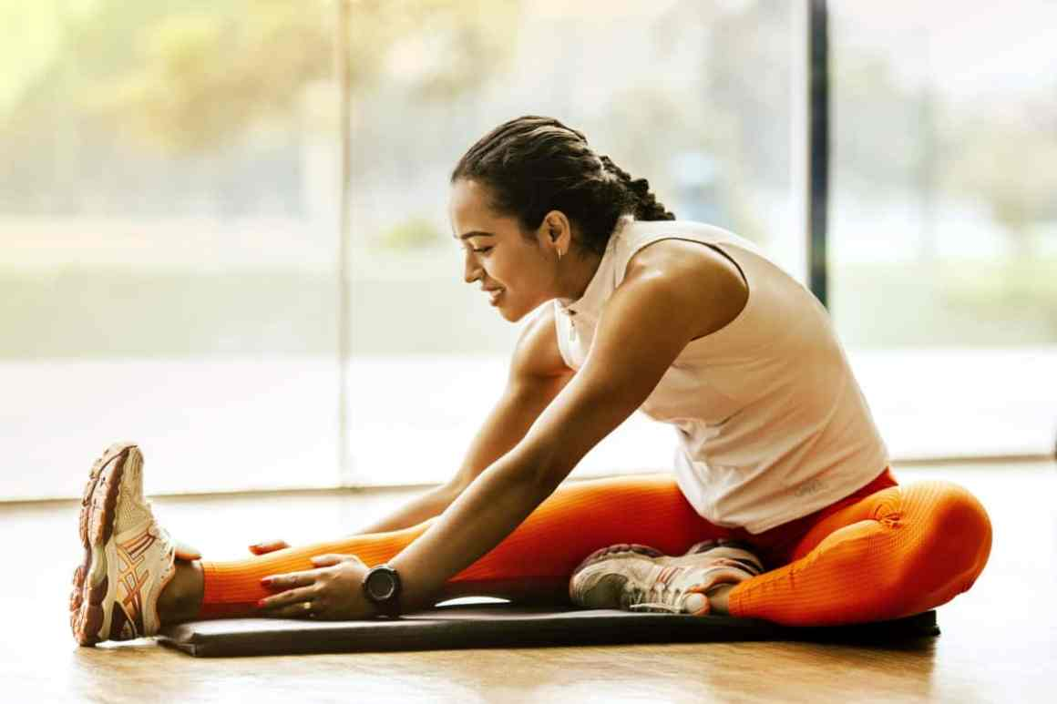 Avoid Injury while working out