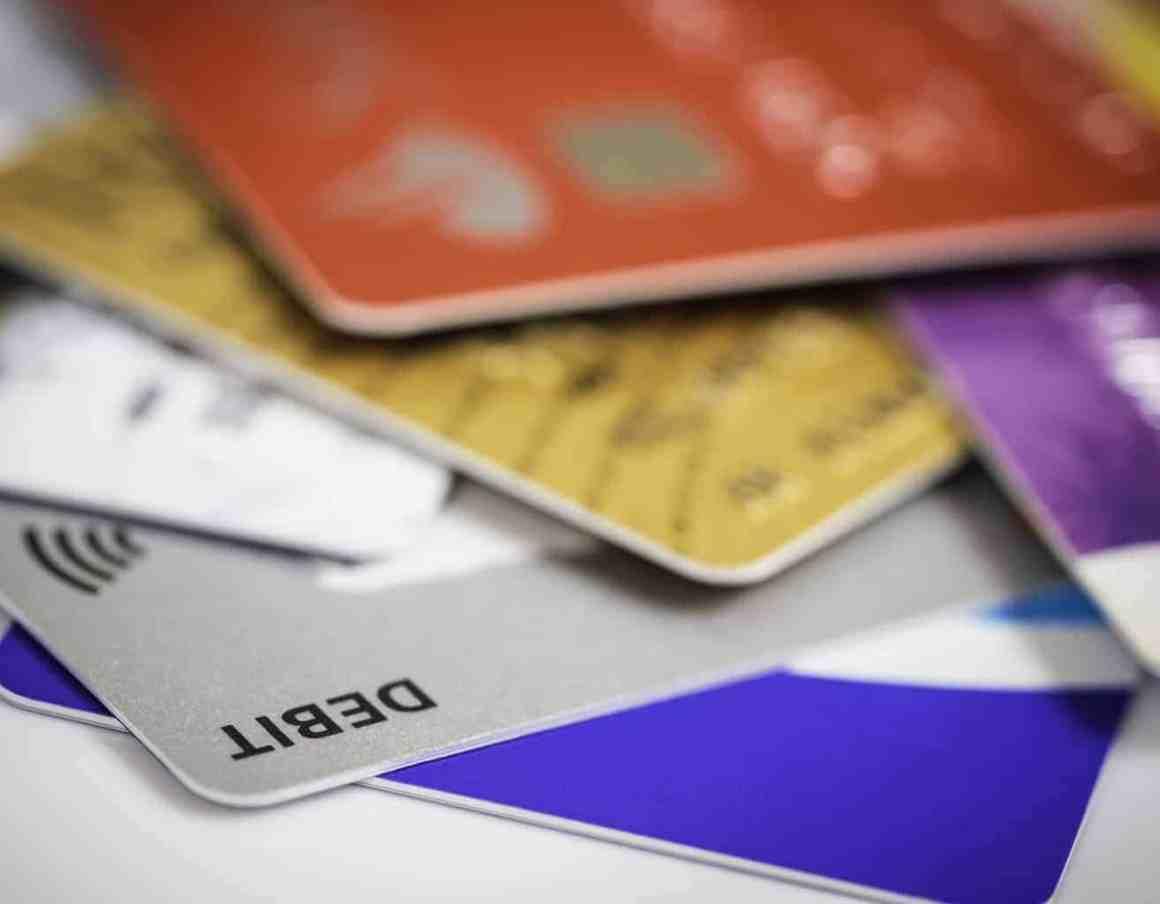 Balance transfer cards