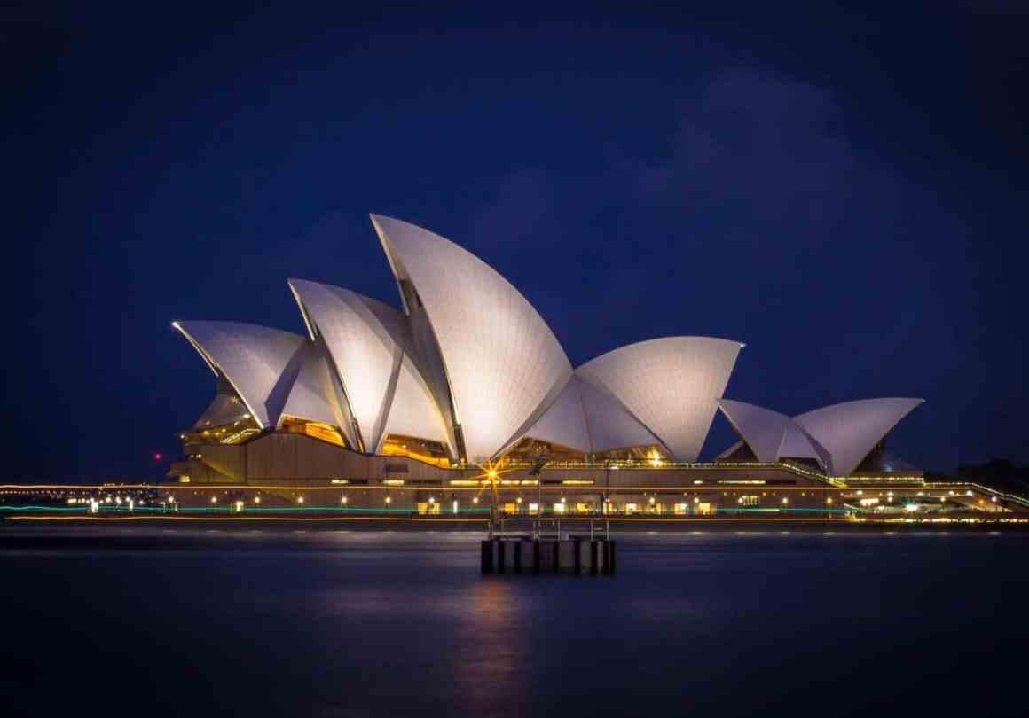 Australian Cities You Should Visit