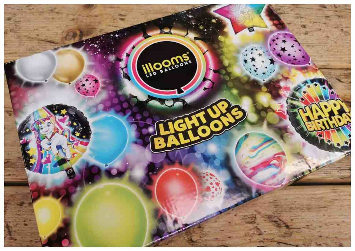 Illooms LED Balloons