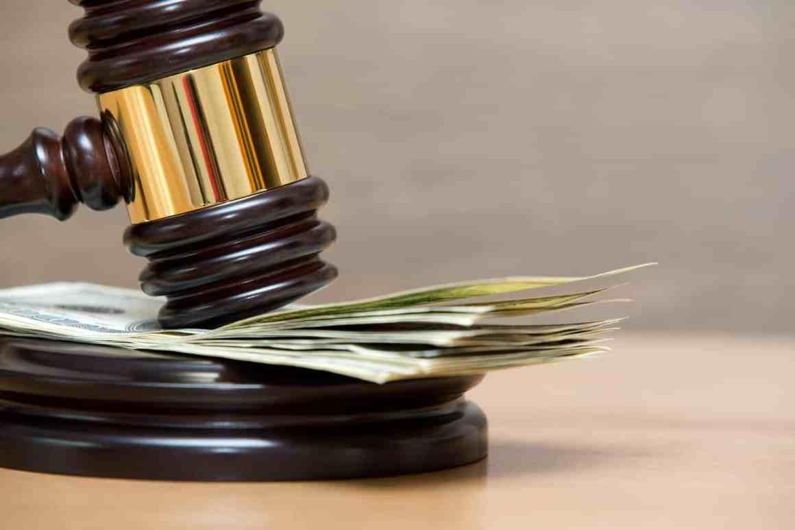 Legal finances