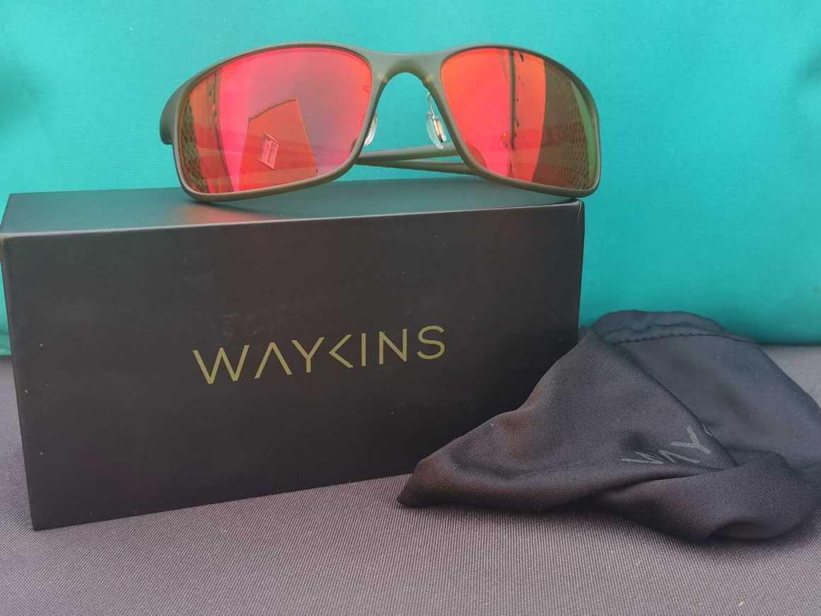 Waykins Ombra Sport Sunglasses
