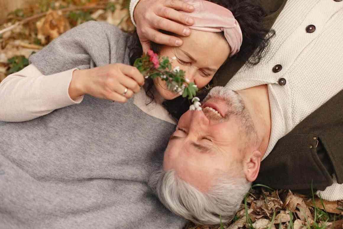 5 Healthy Habits Every Senior Should Have