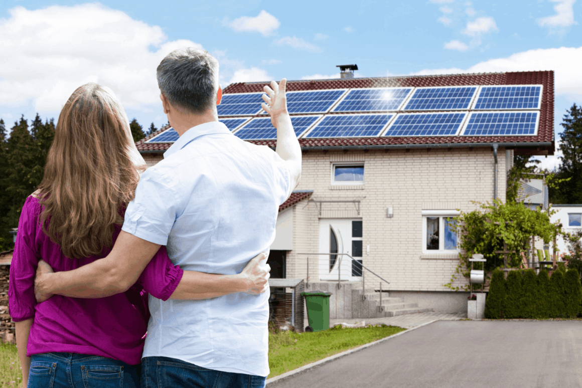 The Top 5 Benefits of Converting to Solar Power Energy