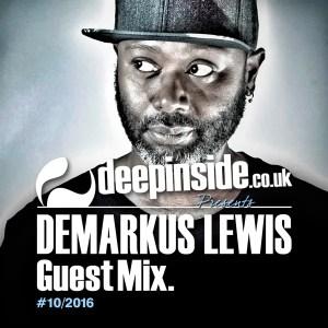 Demarkus Lewis Guest Mix 02