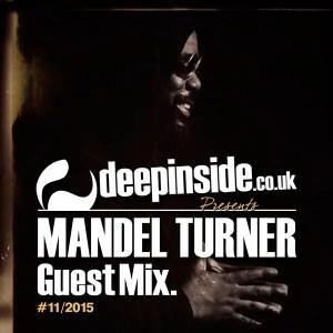 Mandel Turner Guest Mix
