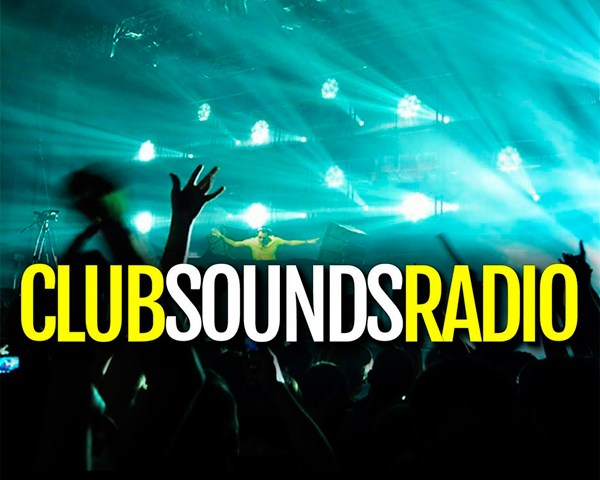 Club Sounds Radio