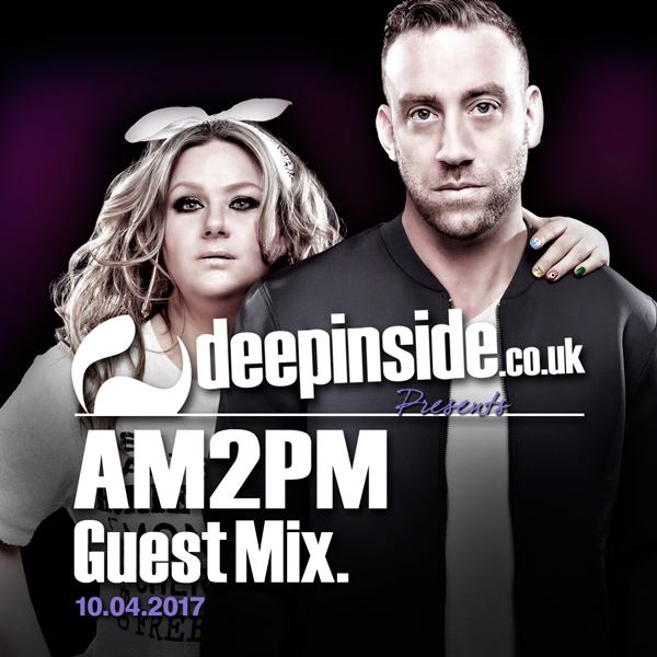 AM2PM Guest Mix cover