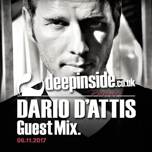 Daris D'Attis Guest Mix cover