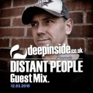 Distant People Guest Mix