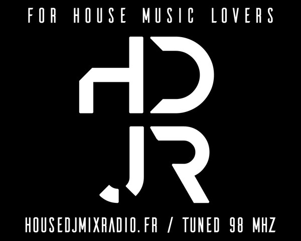HouseDJmix Radio