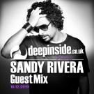 Sandy Rivera Guest Mix cover