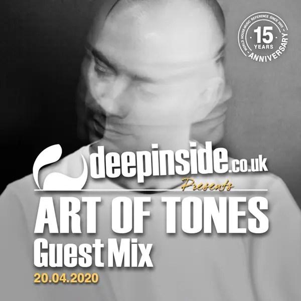 Art Of Tones Guest Mix cover