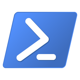 PowerShell 5.0 icon
