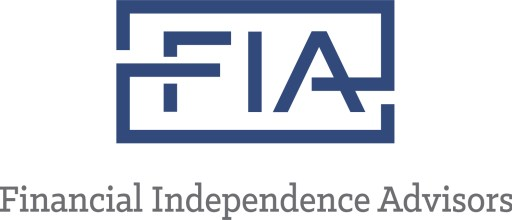 Financial Independence Advisor's company logo used for weekend reading