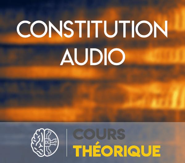 constitution audio spectrogramme image