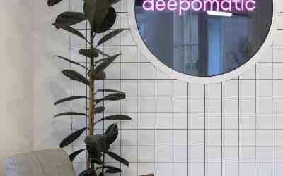 Deepomatic déménage aux Arts et Métiers