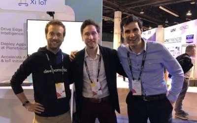 L'IA rencontre l'IoT : Nutanix s'associe à Deepomatic