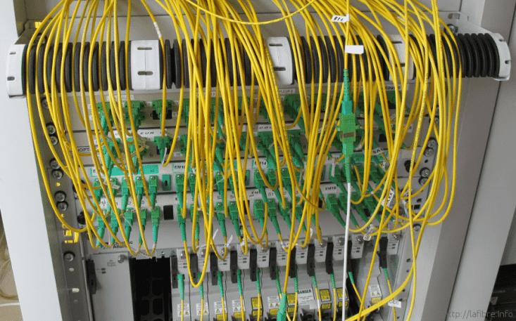 compteur éléctrique telecom