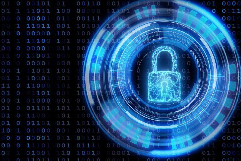 Data anonymization.