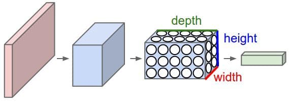 Convolutional neural networks.