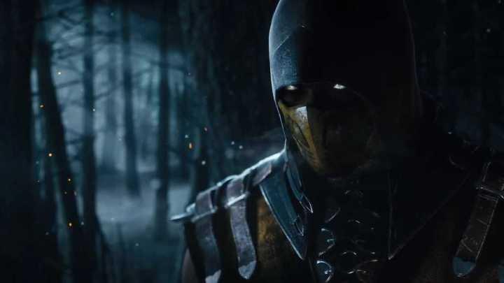 4- ألعاب قتال Mortal kombatx