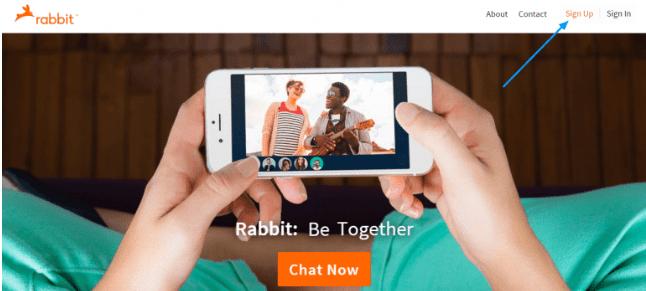 كيفية استخدام Rabbit
