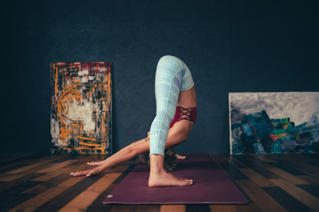 Daily Yoga for wellbeing
