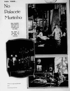 Para Todos June 1930 A