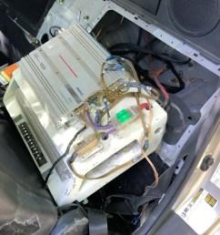 amp rack compartment [ 1200 x 1150 Pixel ]