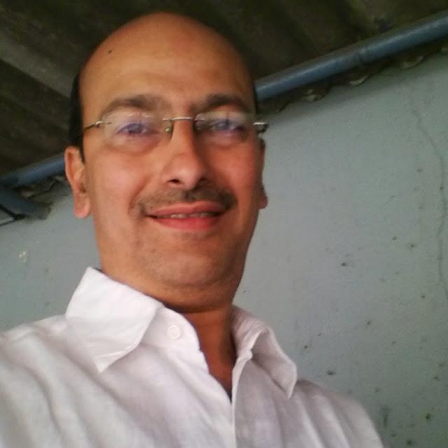 Manohar MN, <br> AVP Business Development