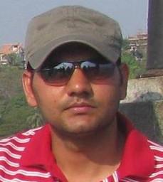 Narender Yadav