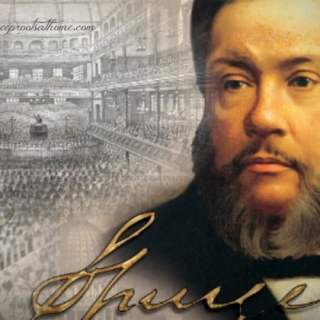 The Time Spurgeon Almost Quit NO text