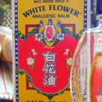 DIY Sore Muscle Rub Recipe White Flower Oil NO text