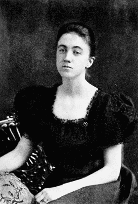 Margaret Ruthven Lang