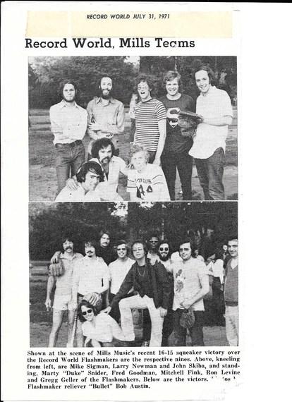 The Original Flashmakers