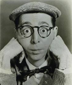Arnold Stang, voice of Herman