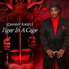 johnny rawls tiger