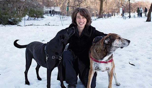 Alexandra Horowitz, author of Being a Dog: Following the Dog Into a World of Smell: ' a study found that dogs can detect the difference in concentration of odor from footstep one to footstep five of someone who had left hours—in some cases, days—before.'