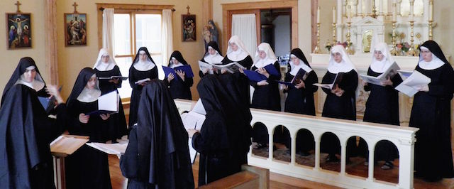 Benedictines of Mary, Queen of Apostles
