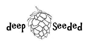 Deep seeded woodworking Logo