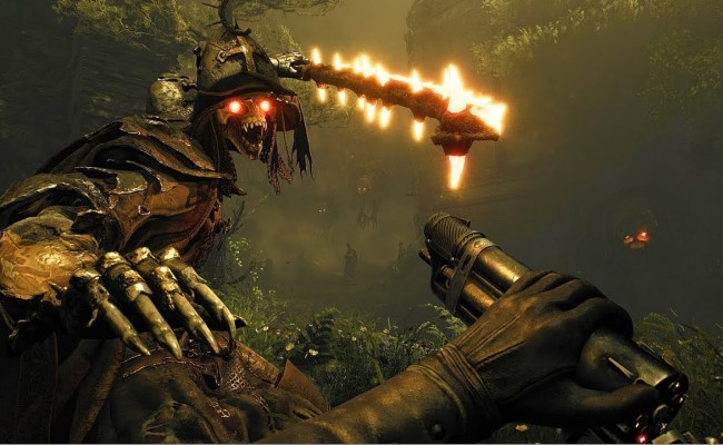 12 Awesome First Person Shooters Coming In 2018 New Fps