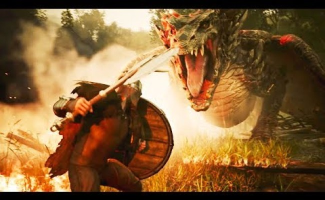 Top 10 Upcoming Rpg Role Playing Open World Games 2018