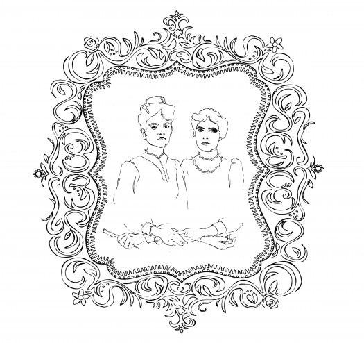 Alice + Freda Forever online schauen und streamen auf HD