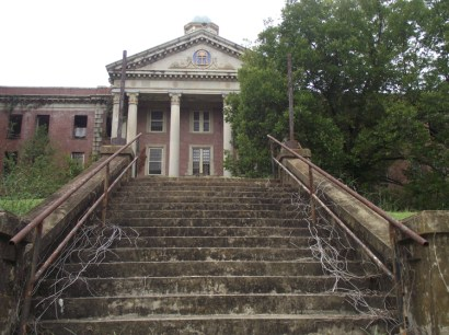 Inside Georgia's Real-Life Lunatic Asylum - Deep South Magazine