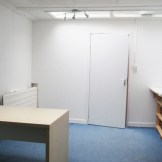 First Floor Studio 3a