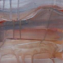 Carolyn Ward - Stratascape I