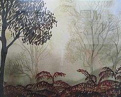 Carolyn Ward - Woodland