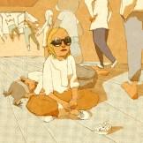 Fumio Obata - Illustration Queue