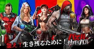 【今話題の人気スマホゲーム】パズル&サバイバル~パズルRPG×サバイバルゲーム~